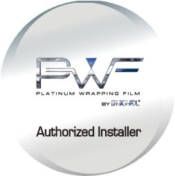 PWF Platinum Wrapping Film